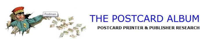 The (e)Postcard Album