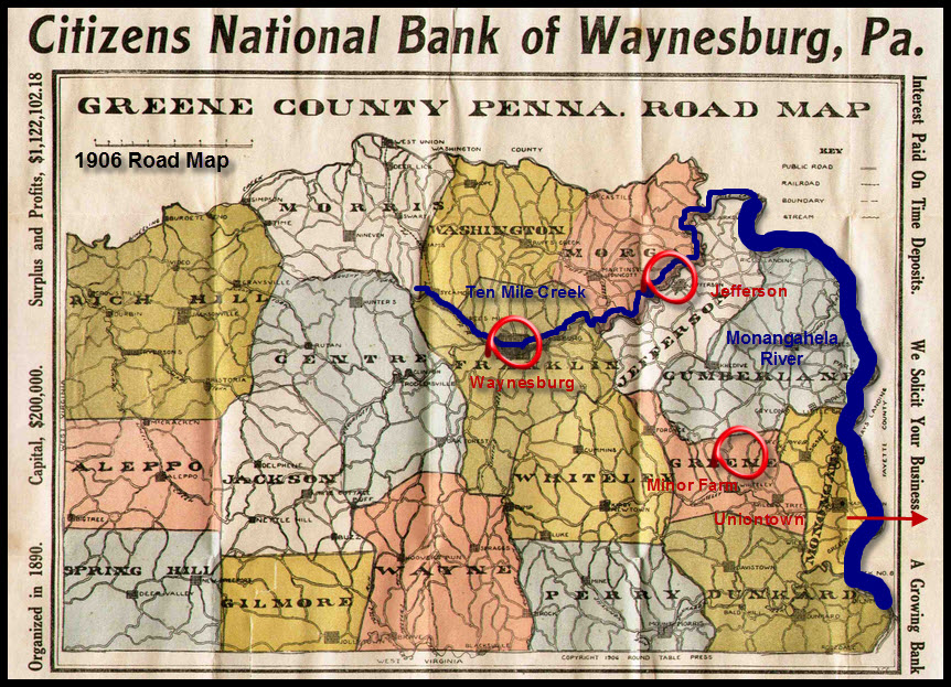 Green County Property Appraisers Ga