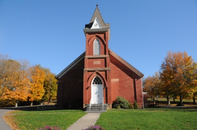 Goshen Baptist Church