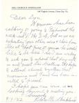 Letter 2 September 1953