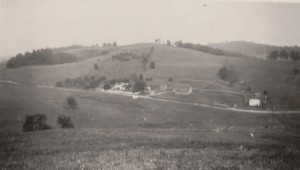 The Minor Farm on Ceylon Lane, Greene County, Pennsylvania