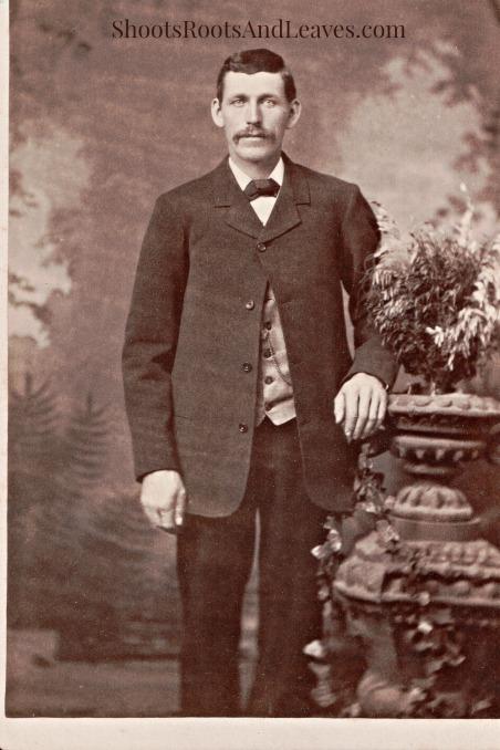 John Pierson Minor, (1852-1922),