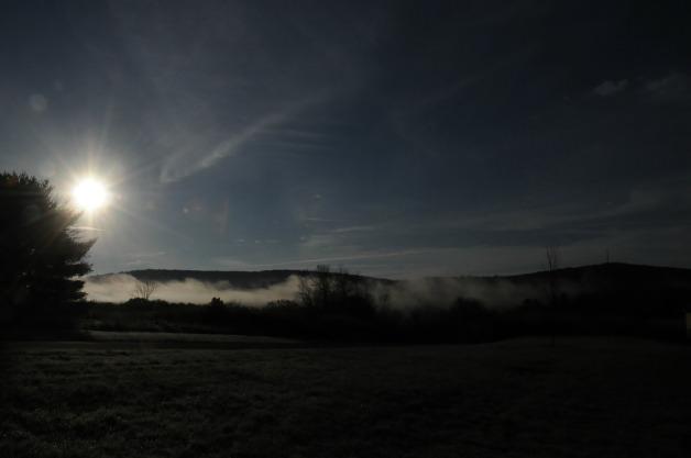 Hallowe'en Hills