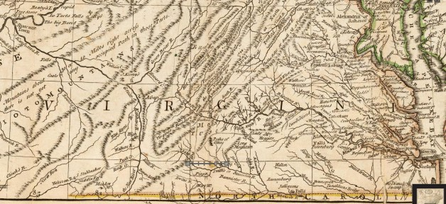 Map.Virginia.1776.DavidRumseyMapCollection