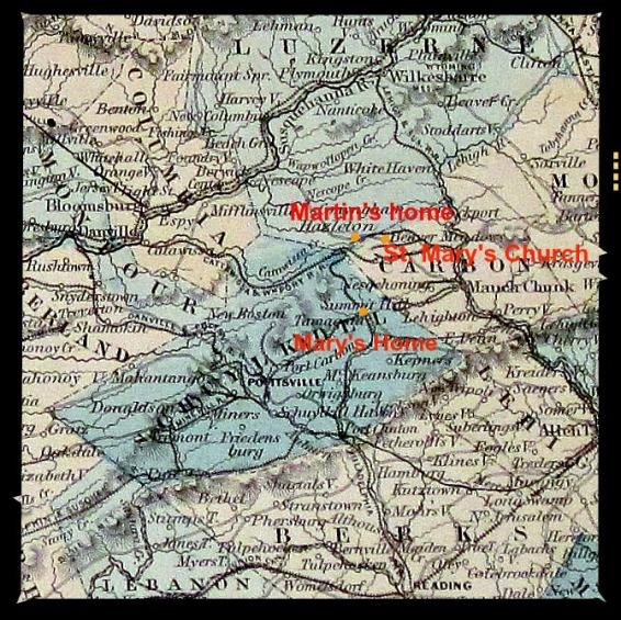 Map.Pennsylanvia.1859