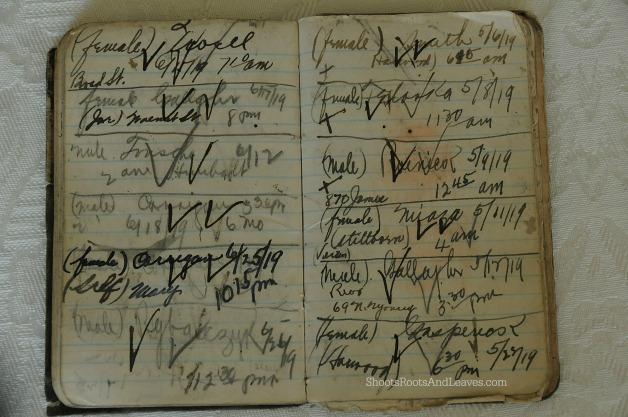 Corrigan Medical Notebook