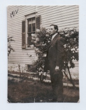 James A. Corrigan, spring 1912